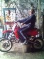 VENDO MOTO HONDA CR80