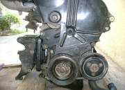 vendo motor diesel audi y caja