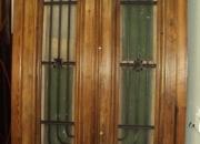 vendo puerta antigua