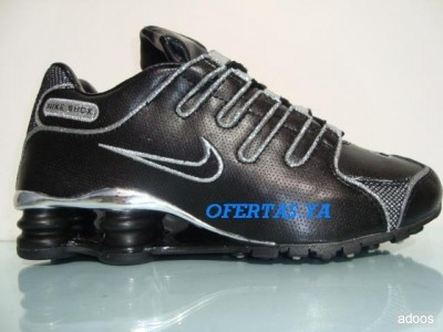 promo code fc43a 6a25d Zapatillas nike shox zapatillas nike shox!
