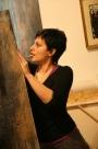 Taller de pintura - Ana Mercado