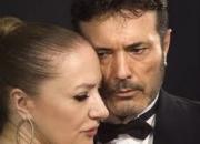 clases de tango con Maria y Carlos Rivarola