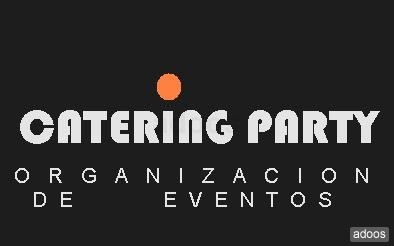 ® catering | pizza party | asado party |