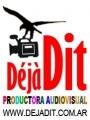 DéjàDit Productora Audiovisual