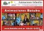 Fiestas Infantiles  info: 4644