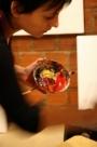 taller de pintura Ana Mercado