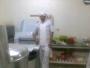 ayudante de cocina/pizzero