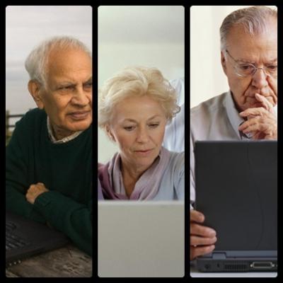 Clases de computacion a domicilio para adultos y tercera edad
