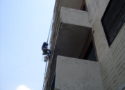 trabajos en alturas con silletas