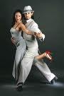 Escuela de Tango y milonga