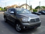 pick-up Toyota TUNDRA CREWMAX LIMITED