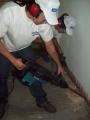 tratamiento contra la humedad de cimientos. Tel.: (011) 4258-4500