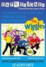 Animaciones Infantiles de LOS WIGGLES