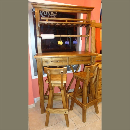 Muebles de álamo el establo muebles trabajos standard y a medida en ...