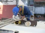 trabajos en alturas con silletas precios modicos en las cañitas silleta