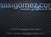 EDICIÓN FREELANCE, MOTION GRAPHICS FREELANCE, ANIMACIÓN 3D FREELANCE