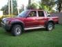 Toyota Hilux SR D/C 2002