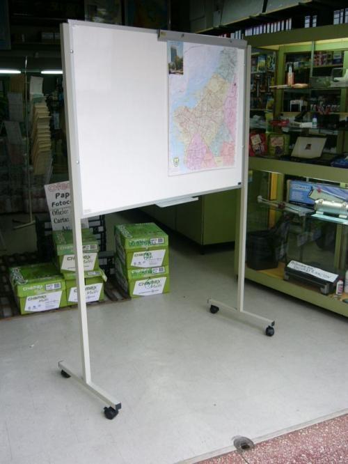 Fotos de Paraguay: venta de pizarras acrilicas blancas, magneticas, franelografos, rotafo 3