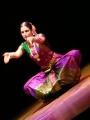 Clases de danzas clásicas de India- Estilo Bharatanatyam