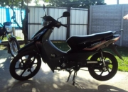 Vendo Moto Marca Brava 125 cc Full $4000