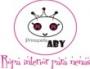 Princesita Aby-Ropa interior para niñas