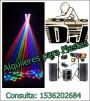 servicio de dj/alquiler de luces,sonido,karaoke1536202684
