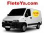 WWW.FLETEYA.COM Flete 24 hs Fletes Minifletes Mudanzas