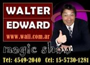 Magos - Mago para Fiesta - Te:4549-2040