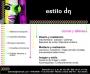 cursos y talleres - etilo dn - san isidro