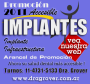 Implantes Dentales Zona Norte - www.dragrover.com.ar