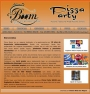 Servicio de Pizza Party en Campana | Zona Norte | Pizza Party Boom