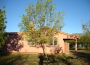 Preciosa casa de campo,dña alquila,a 5' Capilla del Monte,zona rural