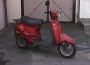 Vendo Scooter Peugeot