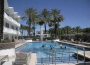 HABITACION DE HOTEL EN MIAMI BEACH FRENTE AL MAR