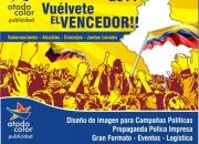 PUBLICIDAD PARA CAMPAÑAS POLITICAS 2011