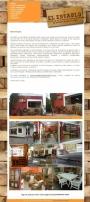 Muebles estilo campo | Entregas en San Isidro | El Establo Muebles