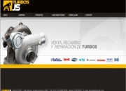 Turbos JS - Venta, Recambio y Reparacion de Turbos