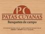 Patas Cuyanas - Banquetes de campo