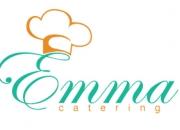Emma Catering., soluciones integrales para tu fiesta o evento