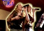 Show para fiestas Luna Rubí (duo femenino de canto y animación)