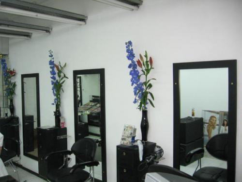 Vendo fonfo de comercio de salon de belleza