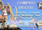 COMPRO DISCOS LP DE VINILO - MUSICA MODERNA