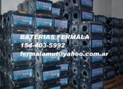 Baterias Willard UB1240 12X180 para camion al mejor precio por FERMALA