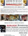 SERVICIO DE PINTURA INTEGRAL - DURLOCK