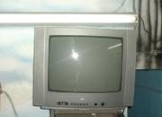 Vendo tv. admiral 20? pantalla plana.