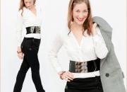 Jiu Moda - Ropa Informal Femenina