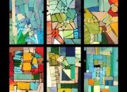 Mosaiquismo - Escuela de Fernanda Jaton