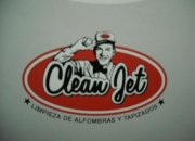 LIMPIEZA DE ALFOMBRAS,INTERIORES DE AUTOS,TAPIZADOS,CLEAN-JET