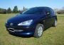 VENDO Peugeot 206 XRD Confort Diesel Full 5 Ptas Mod 05