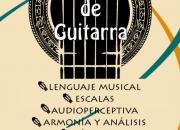 Clases de Guitarra y Teoria Musical en Belgrano Nuñez